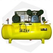 Compresor a Correa FMT TB30150 - 150 Litros / 380 V / 3 HP