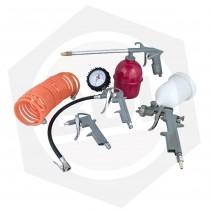Kit para Compresor NIWA - 5 Piezas
