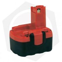 Batería Ni-Mh Bosch 2607335686 - 14.4 V / 2.4 Ah