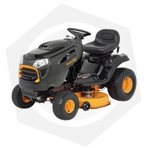"""Minitractor Poulan Pro PP19A42 - 19 HP / 42"""""""