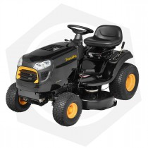 """Minitractor Poulan Pro LCT PP17G42 - 17 HP - 42"""""""