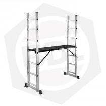 Escalera de Aluminio Andamio FMT - 7 Escalones