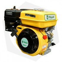 Motor Horizontal Naftero Niwa MNW-55 - Arranque Manual / 5.5 HP