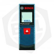 OFERTA - 15% DE DESCUENTO - Medidor de Distancia Láser Bosch GLM 20