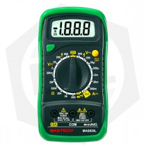 Multimetro Digital HK MAS-830L