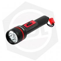 Linterna de Mano Rayovac SJ1006 - 3 LED