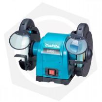 Amoladora de Banco Makita GB801 - 550 W