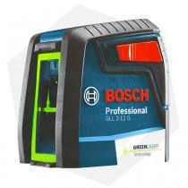 Nivel Láser de Lineas Bosch GLL 2-12 G