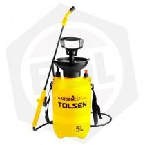 Pulverizador Bomba Tolsen 57292 - 5 L