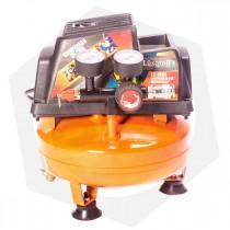Compresor Odontológico Lusqtoff LC-1304 - 4 Litros / 220 V