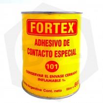 Adhesivo de Contacto Especial FORTEX C-101 - 250 cc