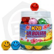 Aromatizantes para Autos K78 Bolitas 105 - Aromas Varios
