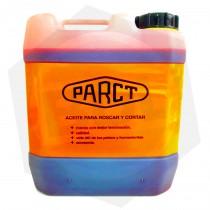 Aceite Mineral para Roscado PARCT - Bidón / 5 L