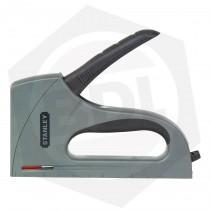 Engrampadora Stanley TR40 - Uso Ligero / 6 a 10 mm