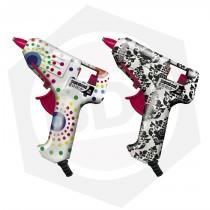 Pistola Encoladora Suprabond HX100 - Flores / Lunares