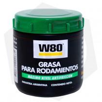 Grasa para Rodamientos W80 - 250 g