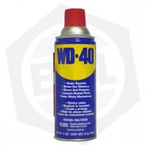 Lubricante Desoxidante WD40 - 311 g / 432 cc