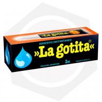 Adhesivo Instantáneo LA GOTITA - 2 ml