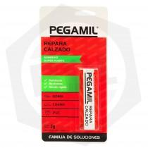 Adhesivo Repara Calzado PEGAMIL - 3 G