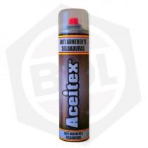 Antiadherente Soldadura Aceitex 6102 - 440 cc / Aerosol
