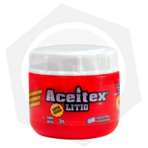 Grasa de Litio Aceitex 4030 - 500 g
