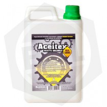 Lubricante Soluble Aceitex 8004 MSOL 5000 - 5 L