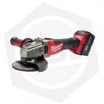 Amoladora Angular Milwaukee 2781-159A