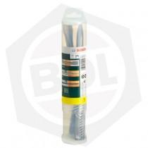 Juego de Mechas y Cincel SDS PLUS Bosch 2607019455 - 5 Piezas