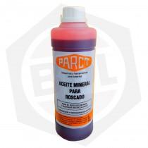 Aceite Mineral para Roscado PARCT - Botella / 1 L