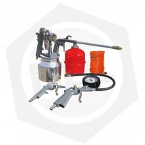Kit para Compresor FMT - 5 Piezas