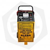 Cargador - Arrancador de Baterías Aleba Car-023