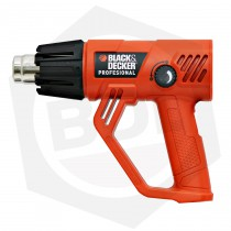 Pistola de Calor Black & Decker HG200K