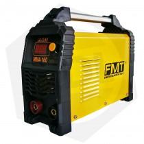 Soldadora Inverter FMT IGBT MMA160