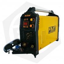 Soldadora Inverter FMT IGBT MMA250