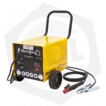 Soldadora Eléctrica Profesional Dogo HERRERO 275