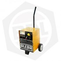 Cargador- Arrancador de Baterías Aleba Car-025