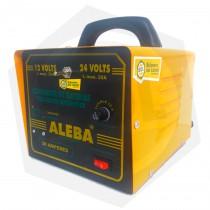 Cargador de Baterías Aleba/FMT CAR-007