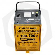 Cargador - Arrancador de Baterías Aleba Car-028