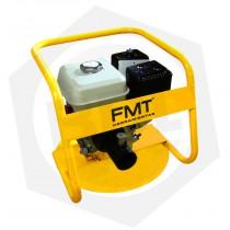 Vibrador para Concreto FMT NZQ-50 - 5.5 hp / sin Flexible