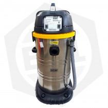 Aspiradora FMT PRO-200GS-80B - Polvo / Líquido / 80 L