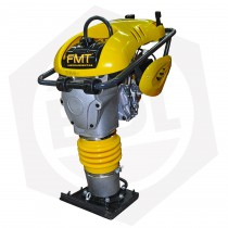 Motopisón FMT TRE-75H - Motor Honda GXR120 / 4 HP