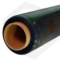 Agropol Rollo 50 m / 180-200 micrones / Ancho 6.00 m / Negro
