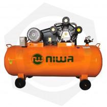 Compresor Niwa ACW-200 - 200 Litros / 380 V