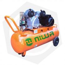 Compresor NIWA ACW-150 - 150 Litros / 220 V