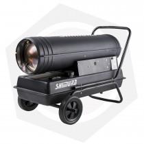 Calefactor Kerosene / Diesel Shimura SHC-100