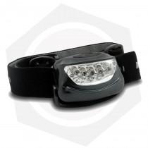 Linterna Minero Brillante Rayovac BRS5LEDHLT-BB - 5 Led