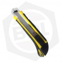 Cutter Plástico FMT FMT-C3P - 18 mm