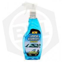 Limpia Vidrios K78 306 - 500 cc / Gatillo