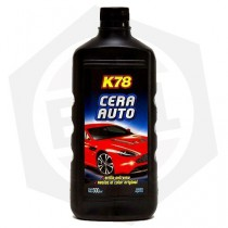 Cera Autobrillo para Autos K78 402 - 500 cc