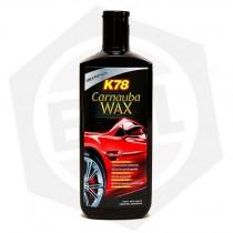 Cera de Carnauba K78 WAX 450 - 400 cc